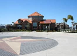 9th Avenue Station - Port Arthur