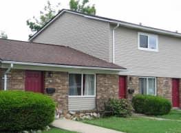 Grand Oak Community - Evansville