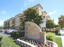 Harbor Grove Apartments - Garden Grove