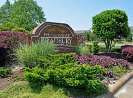 Reserve At Bradbury Place - Goldsboro