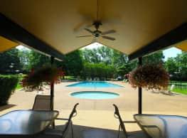 Country Club - Huntsville