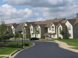 Valley Ranch Apartments - Ann Arbor