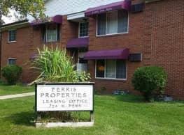 Ferris Properties - Lansing