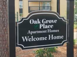 Oak Grove Place - Hattiesburg