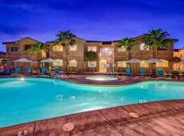 Miraflores Luxury Apartments - El Centro