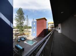 Legacy Apartment Homes - Northridge
