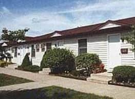 20 East Apartments - Elkhart