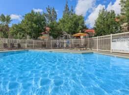 Park Ridge Apartment Homes - Mission Viejo