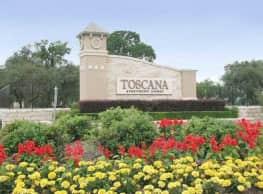 Toscana Apartment Homes - Austin