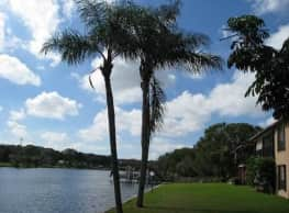 The Legacy Apartments - Tampa