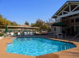 Vintage Glen Senior Apartments - Sacramento