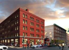 Atelier Third Ward - Milwaukee