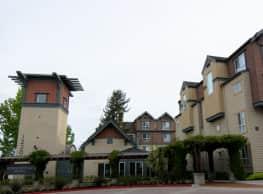 Kensington Place Apartments - Sunnyvale