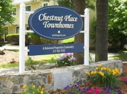 Chestnut Place - Foxboro