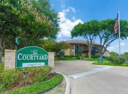 The Courtyard Apartments - Garland