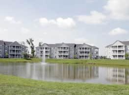 Village At Cloud Park - Huber Heights