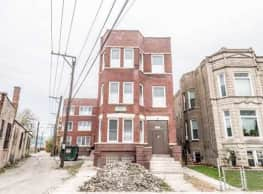 1630 S Sawyer Ave - Chicago