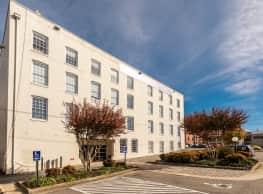 The Poythress Building - Richmond