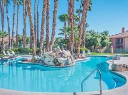 Indian Hills - Las Vegas
