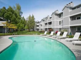 Crowne Pointe - Olympia