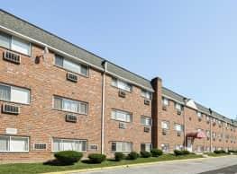Garrett House Apartments - Drexel Hill