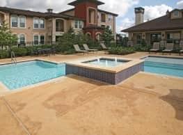 Highland Villas Apartments - Bryan