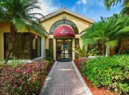 Forest Pointe/Olivine at the Township - Coconut Creek