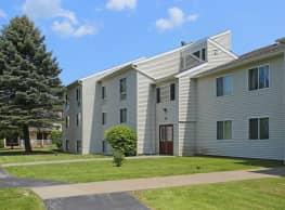 Minoa Estates Apartments - Minoa