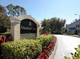 Madison Oaks - Palm Harbor