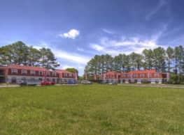 Magnolia Place - Huntsville