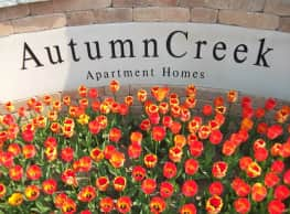 AutumnCreek - Madison