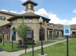Villas On Winkler Senior Apartments - Houston