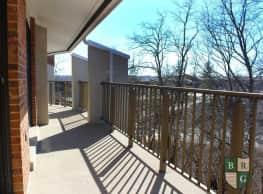 Indian Lookout Apartments - Cincinnati