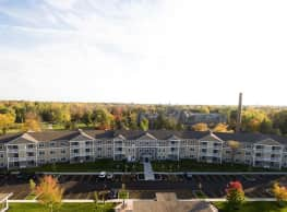 Park Creek Apartments Senior Living - Williamsville
