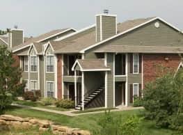 Crown Colony - Topeka