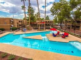 College Town Tucson - Tucson