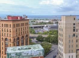 298 Main Street Apartments - Buffalo