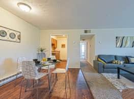 Oakwood Apartments - West Carrollton