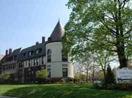 Ludlow Castle - Cleveland