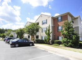 Crestview Apartments - Fredericksburg