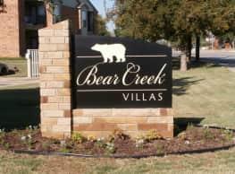 Bear Creek Villas - Euless