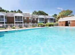 Rose Hall Apartments - Virginia Beach