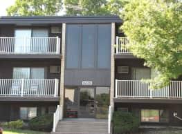 Tanglewood Apartments - Hammond