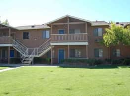 The Springs Apartments - Lancaster