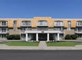 Chateau Properties - Cranston