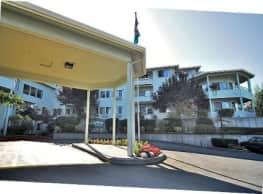 55+ Restricted - Cascadian Place Retirement Community - Everett