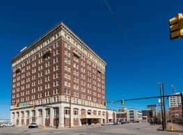 Jefferson Davis Apartments - Montgomery