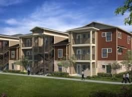 LaMadrid Apartments - Austin