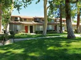 Vernon Vista - Bakersfield