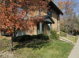 Wyndham Hill Apartments - Ann Arbor